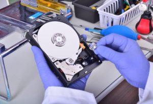 Recupero Dati e Backup