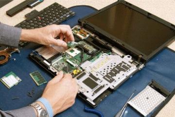 Riparazione Mac & PC