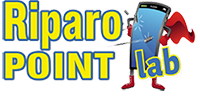 RiparoPoint - Riparazione iPhone - Smartphone - Pc - Tablet a Verona e Rovereto