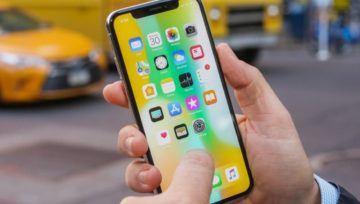 Apple lavora ad un Fix per risolvere il crash del carattere indiano